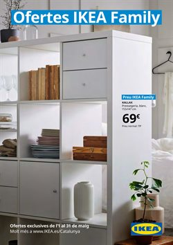 Catálogo IKEA ( 19 días más)