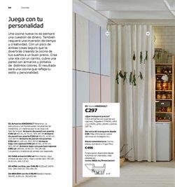 Ofertas de Cortinas  en el folleto de IKEA en Mollet del Vallès