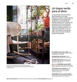 Ofertas de Macetas  en el folleto de IKEA en Madrid