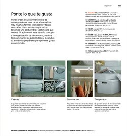 Ofertas de Livarno  en el folleto de IKEA en Oviedo