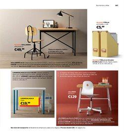 Ofertas de Archivadores  en el folleto de IKEA en Madrid