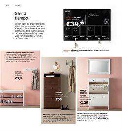 Ofertas de Colgador  en el folleto de IKEA en Madrid