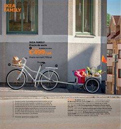 Ofertas de Bicicletas  en el folleto de IKEA en Puerto de Sagunto