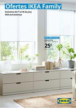 Ofertas de Hogar y Muebles en el catálogo de IKEA ( 12 días más)