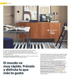 Ofertas de Aparador de salón  en el folleto de IKEA en Santa Cruz de Tenerife