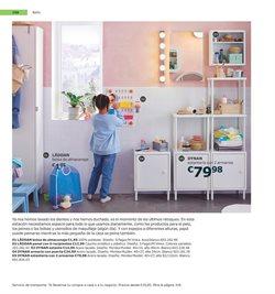 Ofertas de Baños  en el folleto de IKEA en Santa Cruz de Tenerife
