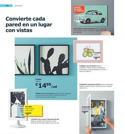 Ofertas de Cuadros  en el folleto de IKEA en Telde