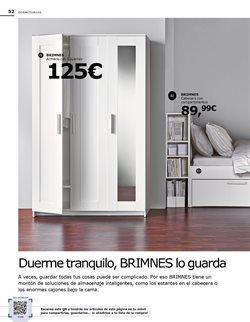 Ofertas de Cabecero  en el folleto de IKEA en Telde