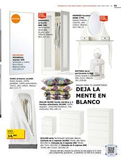 Ofertas de Cómodas  en el folleto de IKEA en Santa Cruz de Tenerife