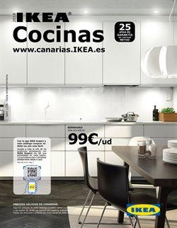 Ofertas de IKEA  en el folleto de Las Palmas de Gran Canaria