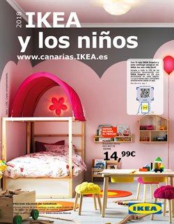 Ikea antigua pol ind el matorral nave 1 parcela 3 for Ikea navidad 2018