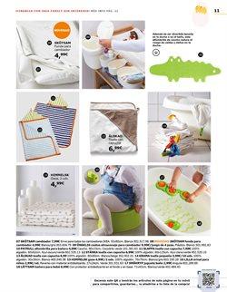 Ofertas de Tumbona de playa  en el folleto de IKEA en Las Palmas de Gran Canaria