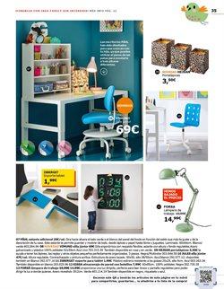 Ofertas de Tablet  en el folleto de IKEA en Las Palmas de Gran Canaria
