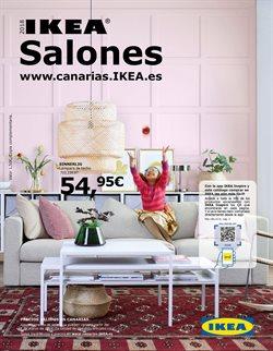 Ofertas de Hogar y muebles  en el folleto de IKEA en Vecindario