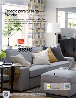 Ofertas de Lámpara de pie  en el folleto de IKEA en Telde