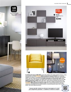 Ofertas de Sillones  en el folleto de IKEA en Santa Cruz de Tenerife