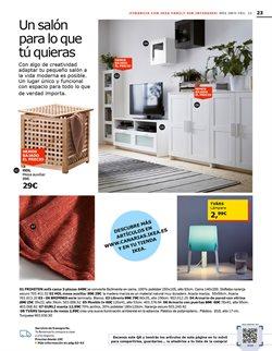 Ofertas de Armarios  en el folleto de IKEA en Santa Cruz de Tenerife