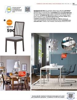 Comprar silla de cocina en ibiza ofertas y descuentos for Oferta sillas cocina