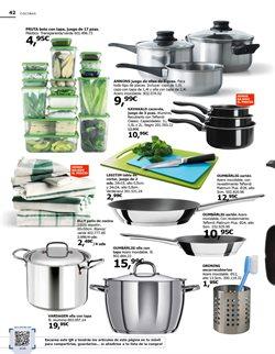 Utensilios De Cocina Ikea | Comprar Utensilios De Cocina En Ibiza Catalogos Y Ofertas