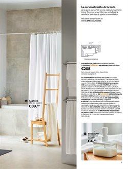 Ofertas de Bañera de bebé  en el folleto de IKEA en Zaragoza