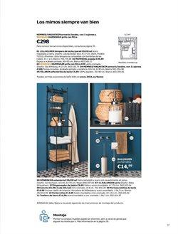 Ofertas de Lámpara de techo  en el folleto de IKEA en Madrid