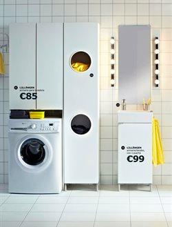 Comprar lavadoras ofertas y promociones for Mueble lavadora ikea