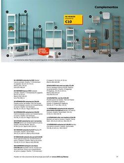 Ofertas de Estanterías  en el folleto de IKEA en Dos Hermanas