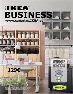 Ofertas de Hogar y muebles  en el folleto de IKEA en Telde