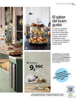 Ofertas de Fuente  en el folleto de IKEA en La Orotava