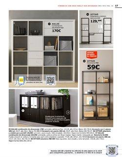 Comprar estanter as en san bartolom de tirajana ofertas for Ikea gran via telefono