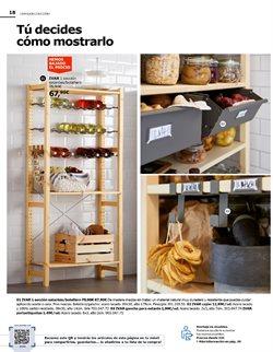 Ofertas de Bruguer  en el folleto de IKEA en Telde