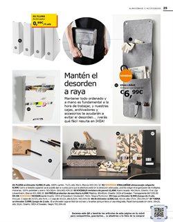 Comprar material de oficina en santa luc a de tirajana for Ikea gran via telefono