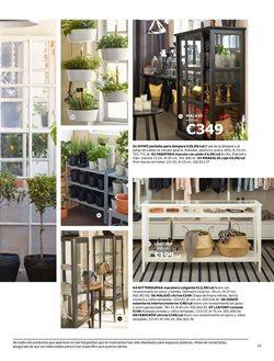 Ofertas de Macetas  en el folleto de IKEA en Murcia