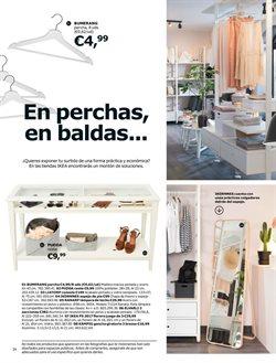 Ofertas de Espejo  en el folleto de IKEA en Sevilla