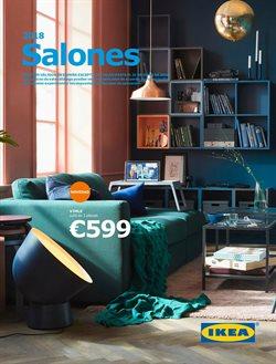 Ikea cat logos y ofertas mayo 2018 - Ikea valencia sofas ...