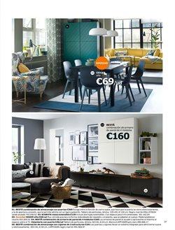 Comprar mesa de comedor ofertas y promociones for Ikea catalogo mesas comedor