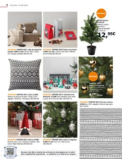 Comprar adornos de navidad en las palmas ofertas y for Ikea gran via telefono