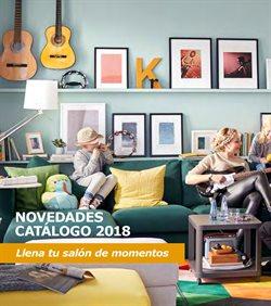 Ikea cat logos y ofertas abril 2018 - Rebajas ikea 2017 ...