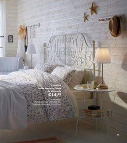 Ofertas de Funda nórdica  en el folleto de IKEA en Madrid