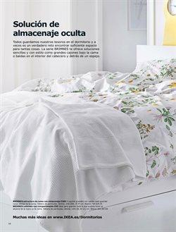 Ofertas de Cabecero  en el folleto de IKEA en Zaragoza