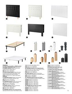 Ofertas de Somier  en el folleto de IKEA en Torrevieja
