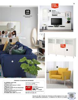 Comprar mueble tv en telde ofertas y descuentos for Ikea gran via telefono