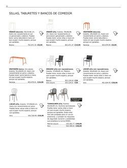 Ofertas de Taburete  en el folleto de IKEA en Málaga