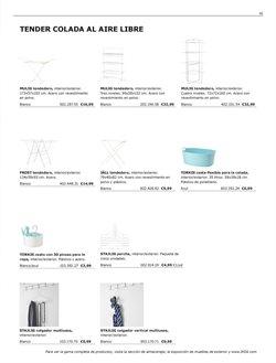 Ofertas de Perchas  en el folleto de IKEA en Madrid