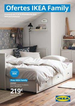 Catálogo IKEA ( 6 días más)