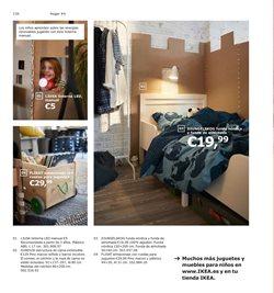 Ofertas de Cabecero  en el folleto de IKEA en Bilbao