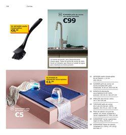 Ofertas de Productos de limpieza  en el folleto de IKEA en Madrid