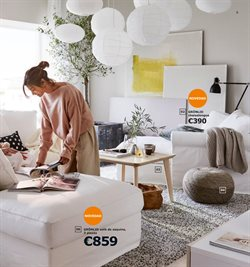 Ofertas de Alfombras  en el folleto de IKEA en Murcia