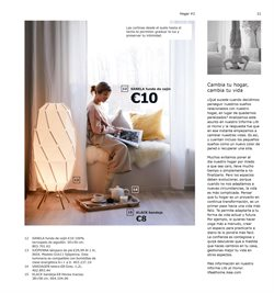 Ofertas de Bandeja  en el folleto de IKEA en Barcelona