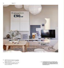 Ofertas de Mueble tv  en el folleto de IKEA en Elche